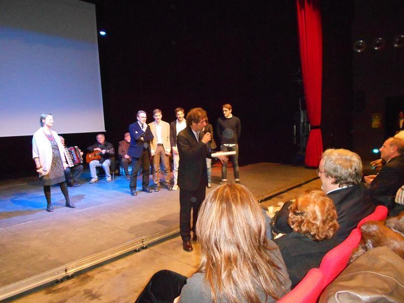 Serata premiazione I edizione Premio Vito Maurogiovanni (1)