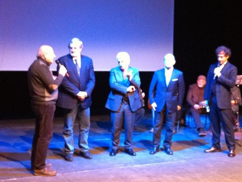 Serata premiazione I edizione Premio Vito Maurogiovanni (4)