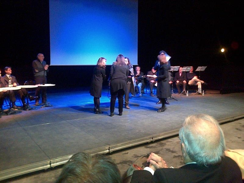 Serata premiazione I edizione Premio Vito Maurogiovanni (6)
