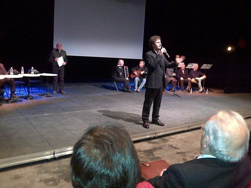Serata premiazione I edizione Premio Vito Maurogiovanni (8)